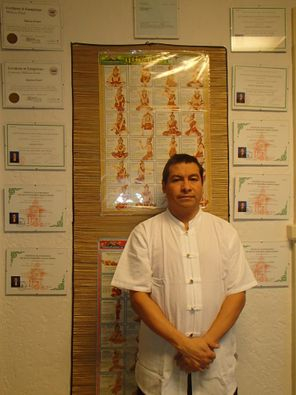 Thailand certified massage professionals