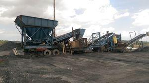 Hartman Fabco / Crushing Plant Equipment
