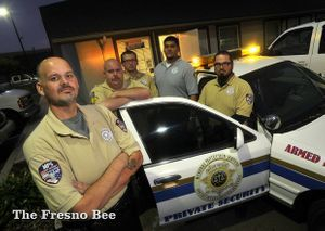 Fresno Security Patrol