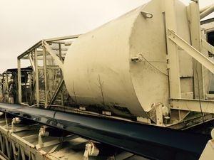 Ross Concrete Batch Plant