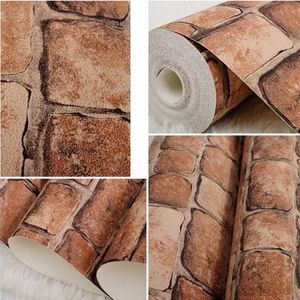 Brick Wallpaper For Home and Office Designs