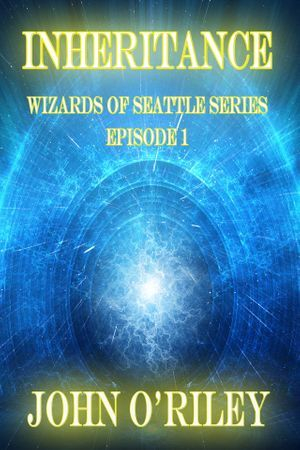 Wizards of Seattle Series Now Available!