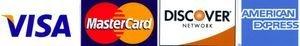 credit card acceptans