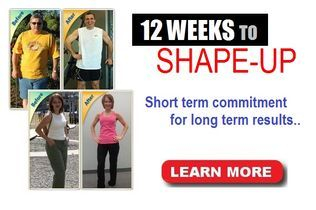 12 Week Weight Loss Programs