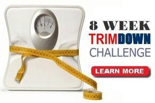 8 Week Trim Down Challenge