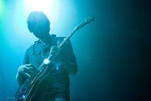 A Nashville Demo Recording Studio Session Guitarist