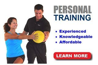 Top Personal Training Studio, Windsor ON