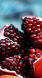 Did you smash the pomegranate thsi year? Learn the Greek tradition for Good Luck, Health and Prosperity