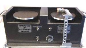 Hamaguri Machine