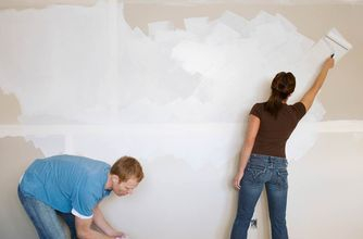 Interior Painting San Antonio TX