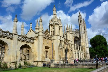 London and Cambridge Academy