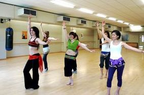 Photo of  Phoenix Belly Dance Classes