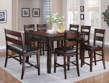 Riverside discount furniture pub table sets for Affordable furniture 290