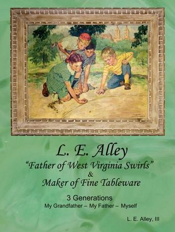 Alley Agate Book