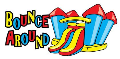 Bounce Around Inflatable  Party Rentals Trained Insured operators for over 5 years