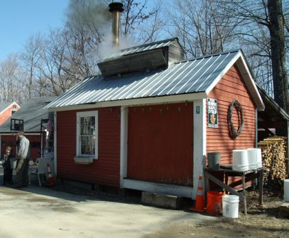 The Sugarhouse