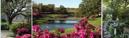 Mobile Alabama Wedding Venues Locations Gardens Halls