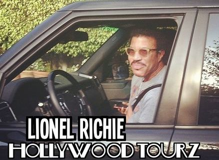 Hollywood Tours Open Bus Sightseeing Tour of Los Angeles California