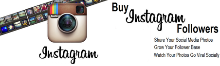 Gain thousands of Instagram followers now!