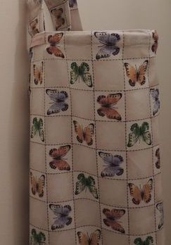 Butterfly breastfeeding covers by littlebuttercups
