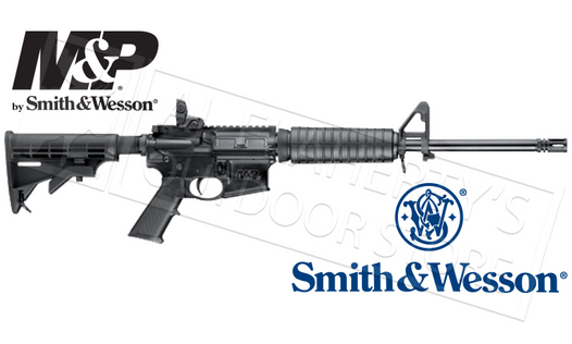 SMITH&WESSON PERFORMANCE