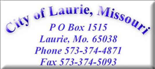 City Of Laurie Missouri