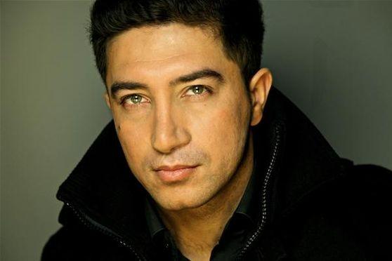 KASPAR GREEN, actor