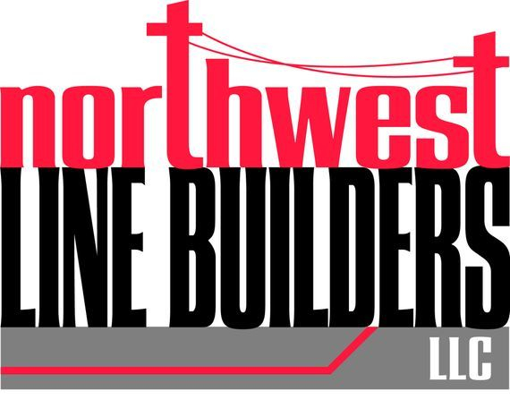 NORTHWEST LINE BUILDERS LOGO