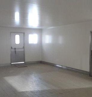 chambre en panneaux polyester