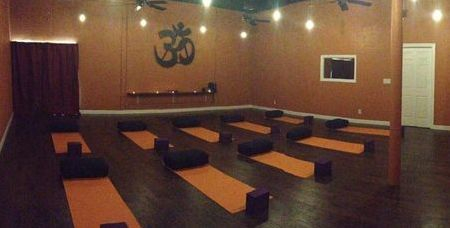 Sacred Soul Yoga Studio