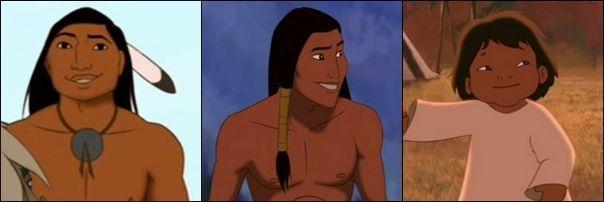 información sobre: Los indios Lakotas Characters%20-%20Lakota%20Indians