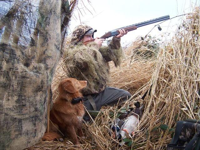 Kasomor's Wack 'Em N Stack 'Em... hunting