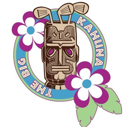 THE BIG KAHUNA LOGO