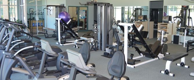 Fit & Healthy Centre, private Fitness Studio