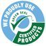 Green certified Products