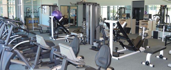 Fitness & Personal Training Studio