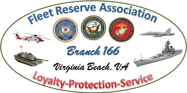 Virginia Beach Branch Logo