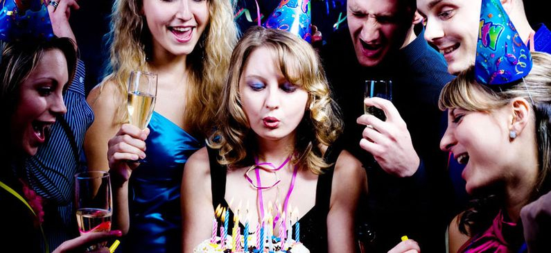 Melbourne Birthday parties_djinmelbourne