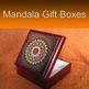 Mandala Gift Boxes - icon