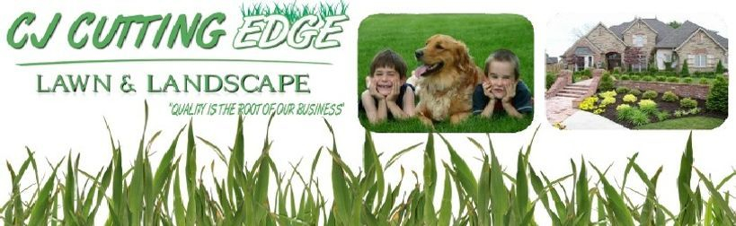 CJ Cutting Edge Lawn and Landscape, Tonawanda Ny