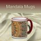 Mandala Mugs - icon