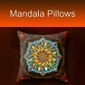 Mandala Pillows - icon