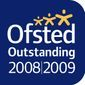 Ofsted Outstanding in 2008 at our SW19 setting
