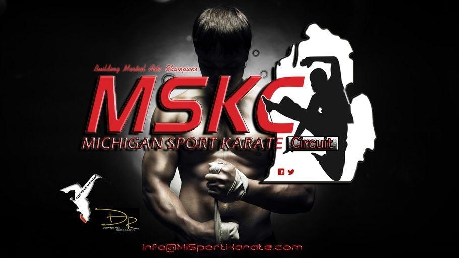 MSKC Karate Circuit